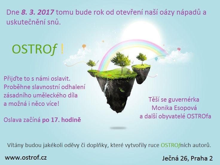 Ostrof 8.3